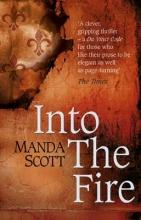 Scott, Manda Into the Fire