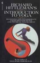 Hittleman Richard Richard Hittleman`s Introduction to Yoga