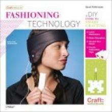 Syuzi Pakhchyan Fashioning Technology