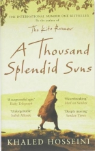 Khaled  Hosseini Thousand Splendid Suns, A