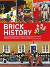 Warren Elsmore Brick History