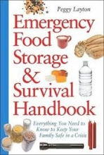 Peggy Layton Emergency Food Storage