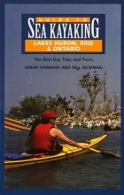 William Newman,   Sarah Ohmann Guide to Sea Kayaking