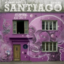 K2, Lord Street Art Santiago