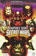 Bunn, Cullen Deadpool`s Secret Secret Wars