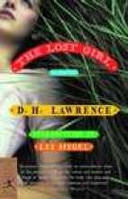 Lawrence, D. H. The Lost Girl