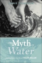 Thompson, Jeanie The Myth of Water