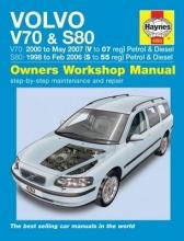Haynes Publishing Volvo V70 & S80