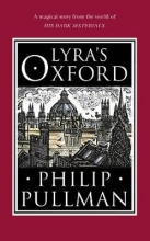 Pullman, Philip Lyra`s Oxford