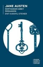 Karafili Steiner, Enit Jane Austen