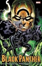 Reginald Hudlin Black Panther By Reginald Hudlin: The Complete Collection Vol. 2