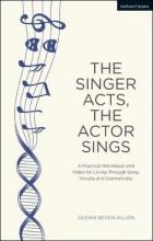 Allen, Glenn Seven Singer Acts, The Actor Sings