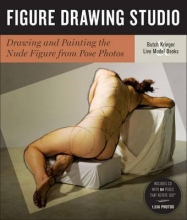 Krieger, Butch Figure Drawing Studio