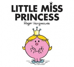 HARGREAVES, ROGER Little Miss Princess