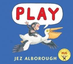 Alborough, Jez Play