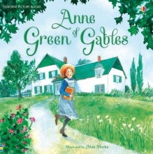 Sebag Montefiore, Mary Anne of Green Gables