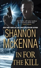 McKenna, Shannon In for the Kill