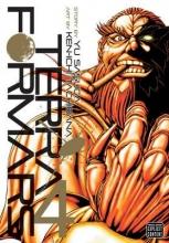 Sasuga, Yu Terra Formars 4