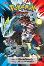 Kusaka, Hidenori Pokemon Adventures Black 2 & White 2 1