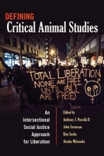 Defining Critical Animal Studies