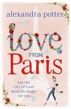 Alexandra,Potter Love from Paris