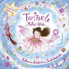 Holabird, Katharine Twinkle Makes a Wish