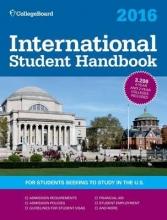 The College Board International Student Handbook