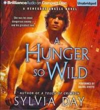 Day, Sylvia A Hunger So Wild