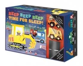 Freedman, Claire Beep Beep Beep: A Road Play Set