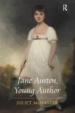 McMaster, Juliet Jane Austen, Young Author