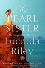 Lucinda Riley, The Seven Sisters 04. The Pearl Sister
