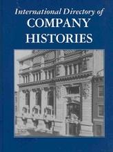 Pederson, Jay P International Directory of Company Histories, Volume 103