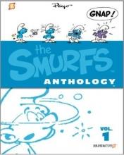 Peyo Smurfs Anthology