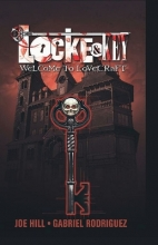 Hill, Joe Locke & Key 1
