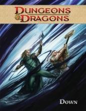 Rogers, John Dungeons & Dragons, Volume 3