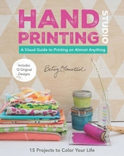 Betsy Olmsted Hand Printing Studio