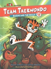 Lee, Taekwon,   Nodelman, Jeffrey Team Taekwondo 2