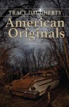 Daugherty, Tracy American Originals
