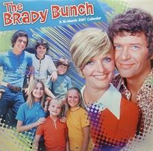The Brady Bunch 2017 Calendar