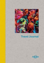 Lonely Planet Lonely Planet Travel Journal
