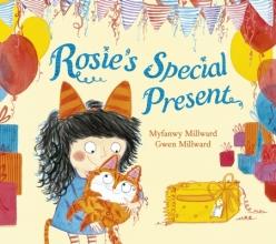 Millward, Myfanwy Rosie`s Special Present