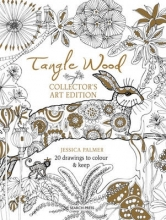 Palmer, Jessica Tangle Wood Collector`s Art Edition