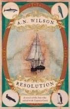 Wilson, A. N. Resolution