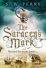 S. W. Perry The Saracen`s Mark