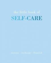 Joanna Gray The Little Book of Self-Care