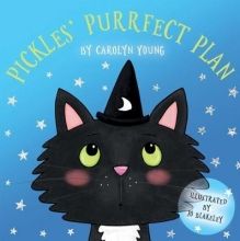 Young, Carolyn Pickles` Purrfect Plan