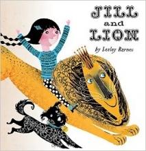 Lesley Barnes, Jill & Lion