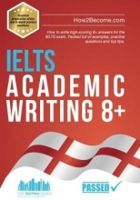 How2Become IELTS Academic Writing 8+