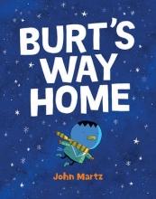 Martz, John Burt`s Way Home