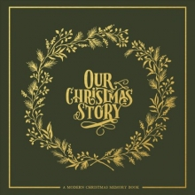 Korie Herold,   PAIGE TATE & CO. Our Christmas Story